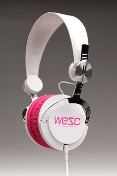 Bass Headphones