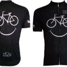 Bicycle Face Cycling Jersey
