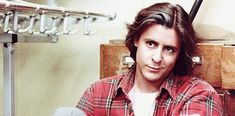 """Why does this gif of Judd Nelson make me crazy? / 17 Times """"The Breakfast Club"""" Offered A Totally Unrealistic Picture Of High School"""