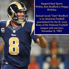 keepinitrealsports.com Sports Birthday, National Football League, The St, American Football, Football Helmets, Birthdays, National Soccer League, Anniversaries, Football