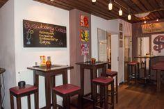 Bar Lounge, Hotel Stadt Cuxhaven, #hotel #Cuxhaven #bar