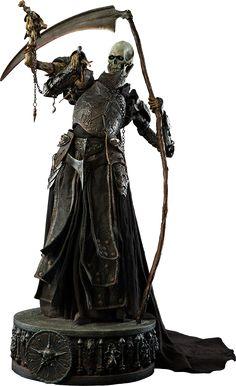 Exalted Reaper General Legendary Scale™ Figure