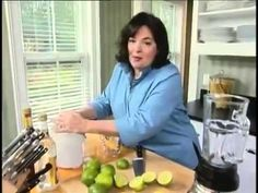 ina created a wonderful all American grill with a surprise for dessert. Ina spices up Jeffery's Friday roast chicken with some tex mex flavors. Ina makes a p. 7 Fishes, Barefoot Contessa, Party Food And Drinks, Beach Picnic, Candy Store, Seafood Dishes, Tex Mex, Fish Recipes, Season 1