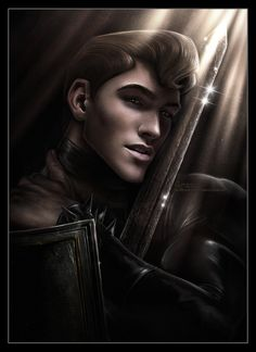 Phillip (Collections by DavidKawena @deviantART) #SleepingBeauty