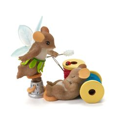 Charming Tails Mouse Collectibles | Unique Gifts | Adorable ...