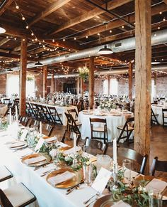 Can't wait to be back at @thecanneryeureka this coming wedding season (which will be here before we know it!) Photos & Floral:  @floraldesigns_ltd