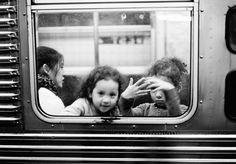 © Alessia Bernardini, Anywhere, but exactly here