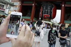 Japão: instalações públicas e privadas começam a proibir o jogo Pokemon Go dentro de suas dependências