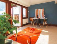 Contemporary, Rugs, Home Decor, Farmhouse Rugs, Room Decor, Carpets, Home Interior Design, Home Decoration, Interior Decorating