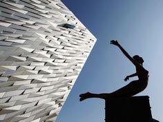 Memorials around the world mark 100th anniversary of Titanic ...