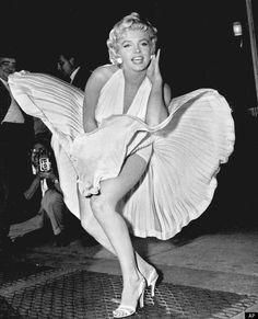 Marilyn Monroe's 'Subway' Dress Sells For $4.6 Million At Debbie Reynolds Auction