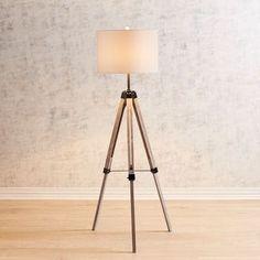 Harrison Tripod Floor Lamp