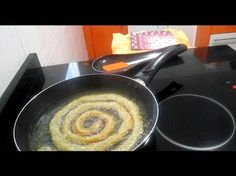 COMO HACER CHURROS CASEROS SUPERFACIL DE PREPARAR - YouTube Spanish Dishes, Baking Soda, Donuts, Biscuits, Sweets, Kitchen, Recipes, Youtube, Food