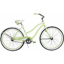 "This is so cute! Walmart: 26"" Huffy Cranbrook Women's Cruiser Bike, Pistachio"
