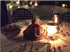 Diner de Fête à Essaouira