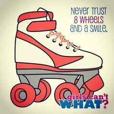 #8wheels #bigsmile #derbyhumor #wheresthelie