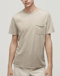 GQ.com: RAG & BONE$125available at rag-bone.com.