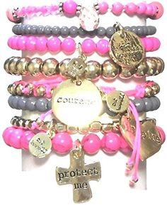 CAT HAMMILL ブレスレット セット gold pink bracelet ポーチ 付き CAT HAMMILL https://www.amazon.co.jp/dp/B01FYMYN7O/ref=cm_sw_r_pi_dp_6IgExbXPCA8X1