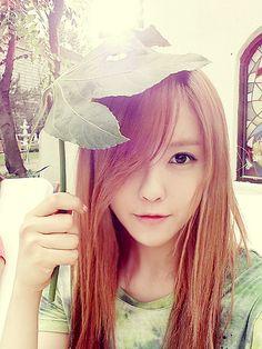 #Hyomin #TARA #Tiara