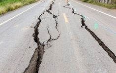 Turkey was shaken by a powerful earthquake