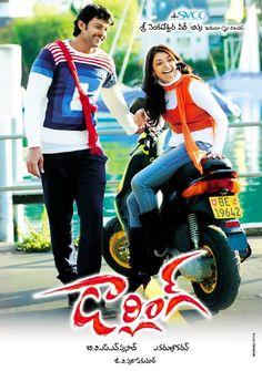 Watch Darling Telugu Movie In English Subs Prabhas Movie - Download ur Movies Online