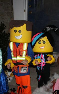 The Lego Movie Xxx