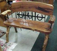 Texas True: Western Furniture  Decor, Rustic Log Furniture, Cowboy Gifts, Rodeo Gifts, Texas Memorabilia