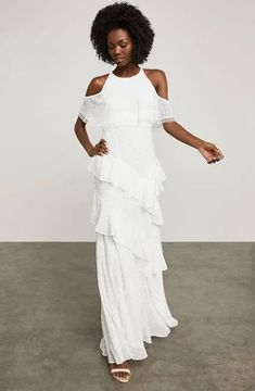 504b14e25a9 Shop evening gowns and long formal dresses at BCBG. Browse a variety of  beautiful gowns that can be worn to any formal occasion. Steal the show in  BCBG s ...