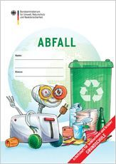 BMUB - Waste Prevention, Disposal and Recycling - science elementary Elementary Science, Science Classroom, Teaching Science, School Fun, Primary School, Garbage Recycling, Teacher Hacks, Teacher Stuff, Math Facts