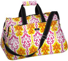 Hilary Duffle in Oh Behave!