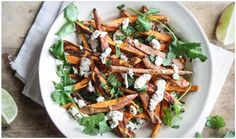19 sweet potato recipes