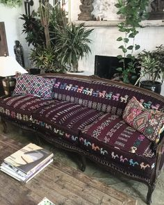 When Old Furniture Is New Again – Atlantis Home