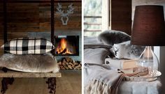 Collection Chalet ikea suisse deer