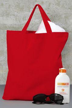 Sacoşă Budget 100 Promo bags by jassz Reusable Tote Bags, Shopping, Promotional Giveaways, Cotton