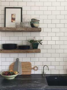 Installation Speckstein Arbeitsplatten In Ihrer Küche Pick Up Ein Stein Aus  Der Gegend Und Setzen