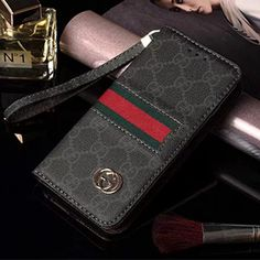 iphone8ケース 手帳 グッチ Galaxy S8ケース 薄型 Xperia XZ ケース 新品 Iphone 7, Iphone Cases, Continental Wallet, Gucci, Iphone Seven, Iphone Case, I Phone Cases
