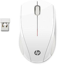 HP X3000 N4G64AA kabellose Maus (Wireless,Optischer Senso... https://www.amazon.de/dp/B0117IGAF2/ref=cm_sw_r_pi_dp_venDxbQGT0CJ2