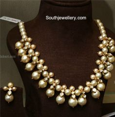 South Sea Pearls Necklace photo