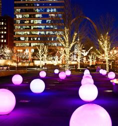 Citygarden | Core of Discovery | St. Louis Family Attractions, Events and Activities District