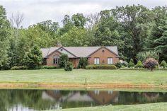 Ohio, Home And Family, Cabin, Bath, House Styles, Home Decor, Columbus Ohio, Bathing, Decoration Home