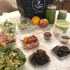 Healthy Food Delivery Services in Hoboken and Jersey City