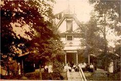 A Look at Michigan's Haunted Places | Pure Michigan - Terrace Inn, Petoskey.