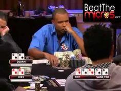 aa vs kk high stakes poker database player
