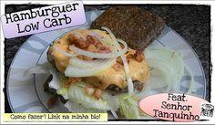 Batata assando veio gravar uma receita conosco: hambúrguer quadrado low-carb!  Veja a receita no YouTube dele: http://ift.tt/2cCvDfq  @Regrann from @batata.assando -  Mais uma delícia low carb saindo!! Dessa vez gravei esse delicioso e suculento hambúrguer gourmet caseiro LowCarb com o pessoal do @senhortanquinho  tem até pão! O resultado claro é o melhor possível! Então acesse já o link na minha bio e aprenda a fazer essa maravilha!  #paleo #dieta #atkins #primal #keto #cetose #cetogenica…