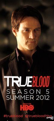True Blood...a ride you don't want to end!