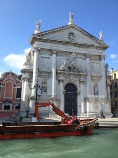 Venice - want to go again