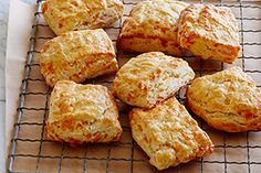 20 Buttery Biscuit Recipes