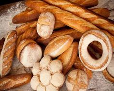 Traditional French bakery and café located in Ravenswood, Lakeview and Logan Square. You can also find our products in some restaurants and Farmers Markets. French Bakery, Pastry Shop, Fresh Bread, Pains, Food Cravings, Pretzel Bites, Farmers Market, Breads, Restaurants