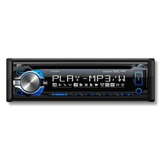 Dual 37-Inch LCD CD Receiver