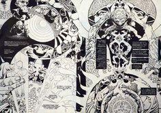 alex nino art - Google Search